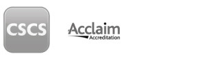 Impression Ltd Accreditations